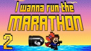 GETTIN' A LITTLE DIFFICULT | I Wanna Run The Marathon - Part 2