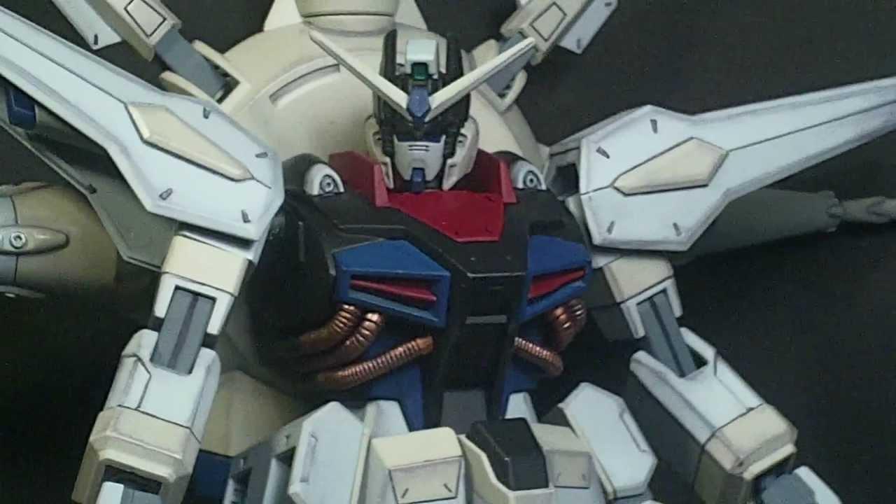 Download Prime92 Custom: 1/100 Nix Providence Gundam
