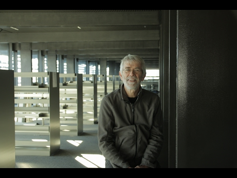 Interview ir. arch. Guy Mouton | Fragile
