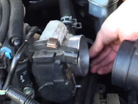 chevy silverado fuel filter location thorough throttle body cleaning ex    chevy    impala youtube  thorough throttle body cleaning ex    chevy    impala youtube