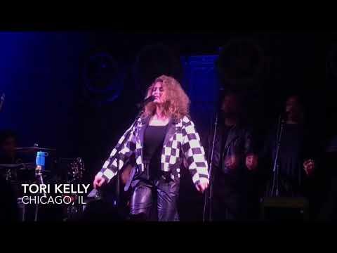 Tori Kelly- Hiding Place Tour Chicago