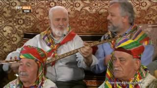 Söğüdün Erenleri - Eskişehir - Ninniden Ağıta Anadolum - TRT Avaz