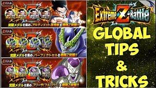 Tips & Tricks for EZA Frieza, Cell & Ultimate Gohan Stage 30: DBZ Dokkan Battle