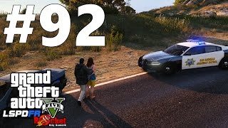 What Is Up With These Sultans?! | Charger Highway Patrol | GTA 5 LSPDFR COPS #92