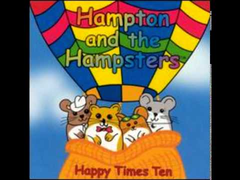 Hampton and the Hampsters - Sing A Simple Song