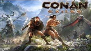 conan Exiles Dedicated Server Setup for Windows