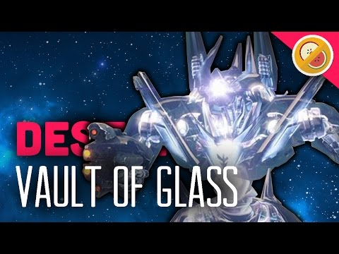 destiny vault of glass no matchmaking