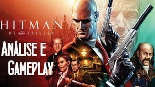 Hitman HD Trilogy - Análise e Gameplay