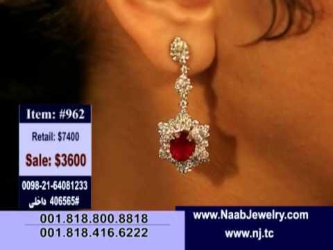 Naab Jewelry TV Show Episode-212, NJ, NAAB TV, DIAMOND, JEWELRY SHOW, JEWELRY, NJ SHOW