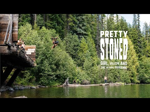 Girl X Volcom's Pretty Stoned Video