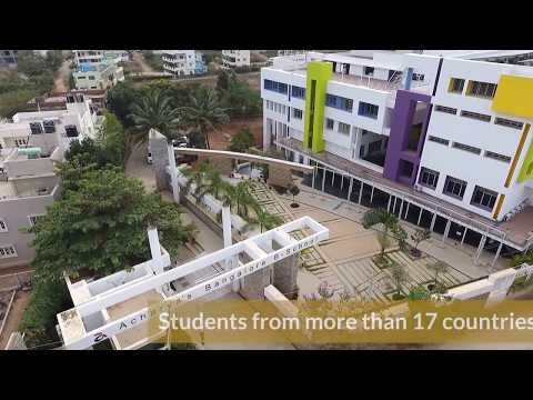 Acharya Bangalore B-School(ABBS)   Admizz   Admission with Ease   Study in India