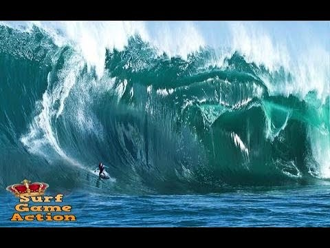 SHIPSTERN BLUFF - BIGGEST AND CRAZIEST