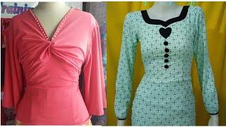 150+,latest ladies top design,kurti neck design,kameez neck design,gala design,neck design for suit,