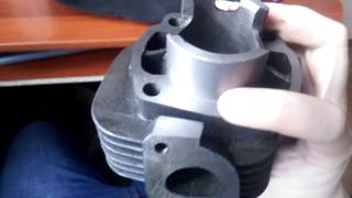 Распаковка запчастей к скутеру из магазина Aliexpress (3KJ,1E40QMB,Malagutti,Minarelli,и аналоги)(, 2015-04-17T14:56:04.000Z)
