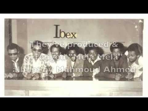 Yezemed Yebada by Ibex Band Ethiopian Music