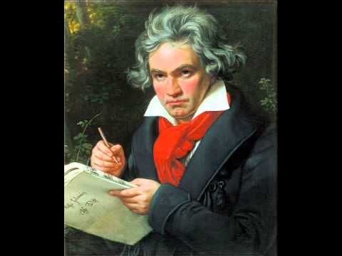Beethoven - 9th Symphony, 4th Movement
