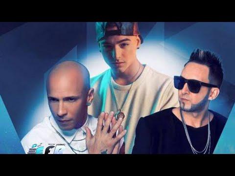 Maluma Ft  Alexis y Fido   Una Aventura (Pretty Boy, Dirty Boy) (VIDEO Edit: DJ EYFER 2016)
