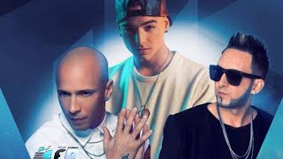 Maluma Ft Alexis Y Fido  Una Aventura Pretty Boy, Dirty Boy  Edit: Dj Eyfer