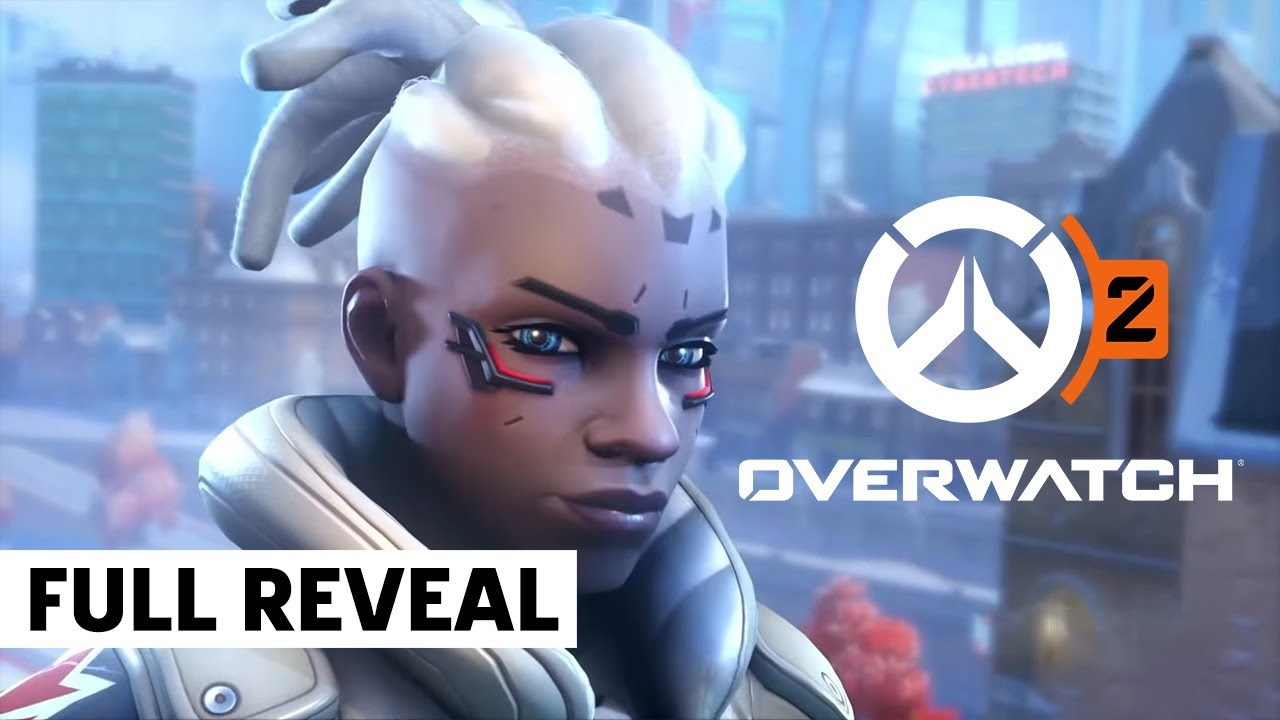 Download Overwatch 2 - Sojourn Abilities, Changes To PVP, Game Modes & More | BlizzCon 2021