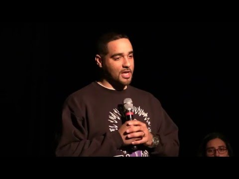 Jesse Hagopian - The Black Student Revolt on Campus: Then and Now