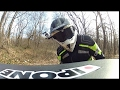 Bmw R 1100 gs Adventure Motoride-Motovlog #1