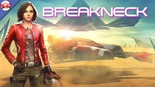 Breakneck: PC Gameplay [60FPS/1080p] [Steam Early Access]