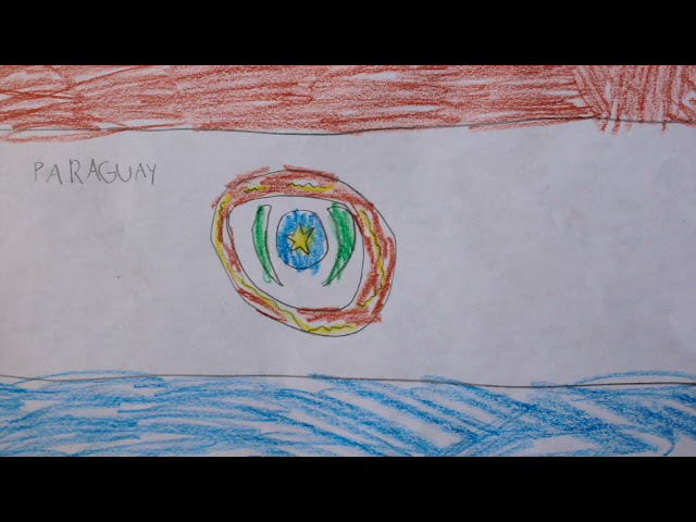 South American Flags Explained, Geography for Kids by Kids