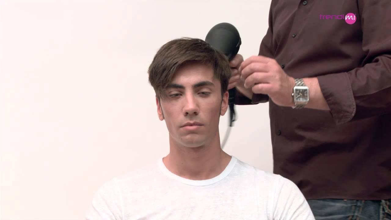 Trendimi Tv Hair Stylist Peinado Para Hombres Aplicacion De