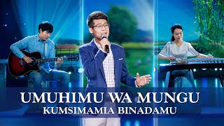 "Swahili Gospel Song 2020 | ""Umuhimu wa Mungu Kumsimamia Binadamu"""