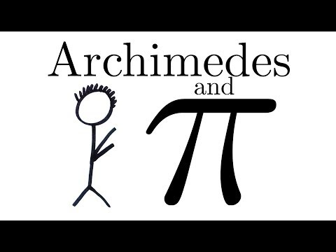 How did Archimedes Calculate Pi?