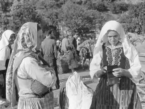 Balkan Music 1 - three songs by 3 great female singers