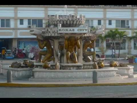 Wow Video of Roxas City, Capiz