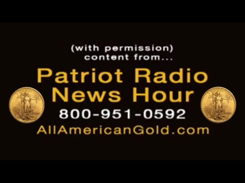 Patriot Radio News Hour: It's All About Saving Wall Street