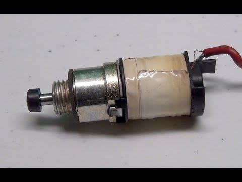 How to fix the Kohler Solenoid Problem the Right Way ...