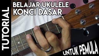 belajar ukulele untuk pemula