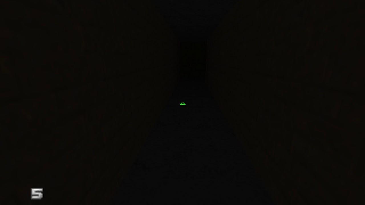 ZDoom • View topic - SCP 087-B Doom Version V0 3 (On hold