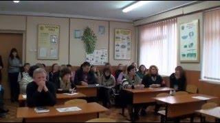 Инновационные формы в преподавании спецпредметов.