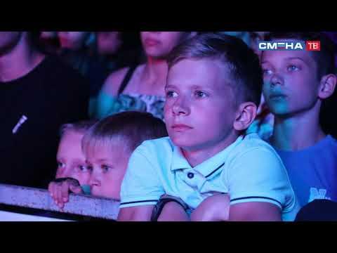 Торжественная церемония награждения премии Летней Детской Киноакадемии «Крылья» в ВДЦ «Смена»