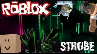 Family Game Nights Plays: Roblox - Strobe (PC)