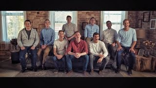 WHEN SHE LOVED ME (from Disney's Toy Story 2) | BYU Vocal Point A C...