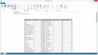 WPF Controls - Adding Print Capabilities