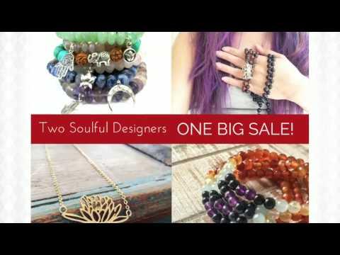 FREE Selenite Wand : Chakra Jewelry, Mala Beads and More