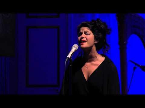Selen Özan - Unravel live (Björk cover)