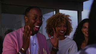 #NewWayToPlay Episode 3: Johnny Wright & The Crew Go Glamping!