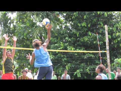 Nukufero Solomon Islands Pictures and More
