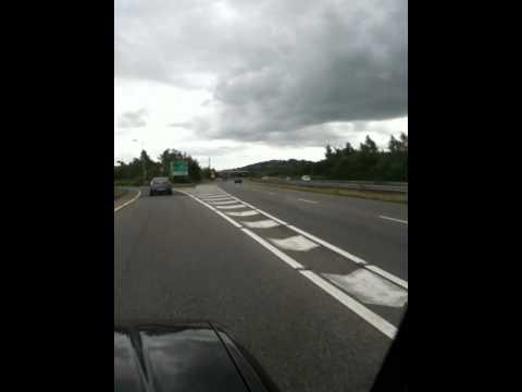 Cork City to Passage West