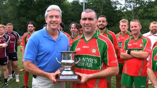Midwest GAA makes history
