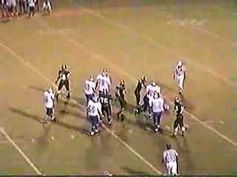 Bruce Taylor Sophomore Highlights