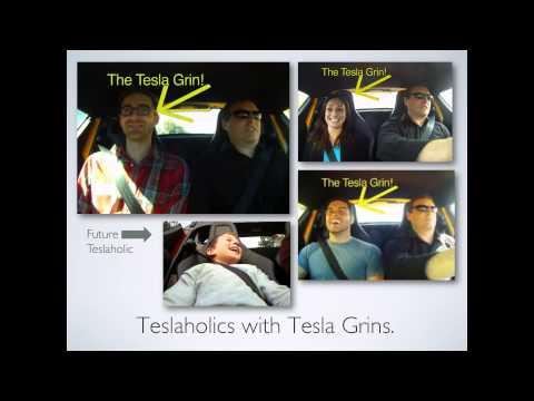 Tesla Psychosis - Leilani Munter
