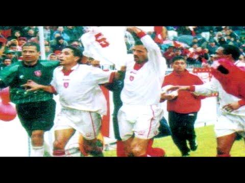 Qualification coupe du monde france 1998 tunisie 1 0 egypte 12 01 1997 full match highlights - Qualification coupe du monde afrique ...